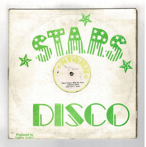 HORACE ANDY & TAPPER ZUKIE-natty dread a weh she want