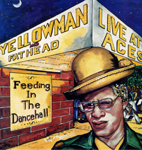 YELLOWMAN & FATHEAD-live at aces