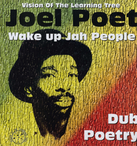 JOEL POET-wake up jah people