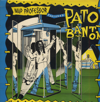MAD PROFESSOR captures PATO BANTON