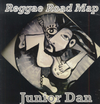 JUNIOR DAN-reggae road map