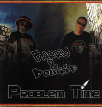 BARRY ISSAC & DOUGIE WARDROP-problem time