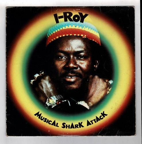 I ROY-musical shark attack