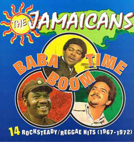 JAMAICANS-baba boom time