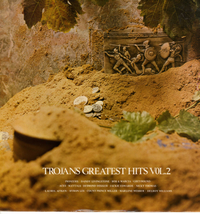 VARIOUS-trojans greatest hits volume 2
