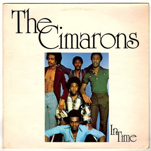 CIMARONS-in time
