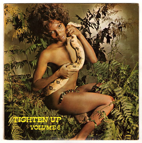 VARIOUS-tighten up volume 6