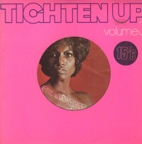 VARIOUS-tighten up volume 3 (with poster)