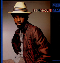 EEK A MOUSE-the mouse & the man