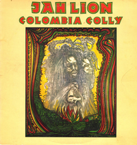 JAH LION-colombia colly
