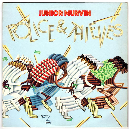 JUNIOR MURVIN-police & thieves