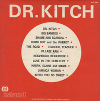 VARIOUS-dr kitch