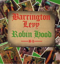 BARRINGTON LEVY-robin hood