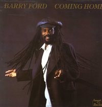 BARRY FORD (of MERGER)-coming home