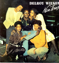 DELROY WILSON-nice times