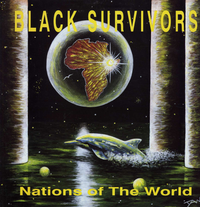 BLACK SURVIVORS-nations of the world