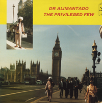 DOCTOR ALIMANTADO-the privileged few