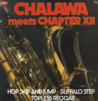 CHALAWA meets CHAPTER XII