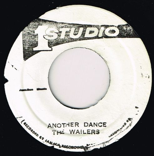 WAILERS-another dance