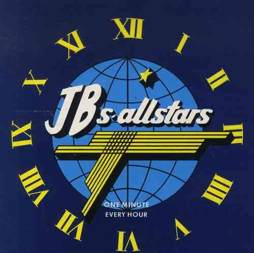 JB's ALLSTARS-one minute every hour