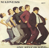 MADNESS-one step beyond.... (French copy)
