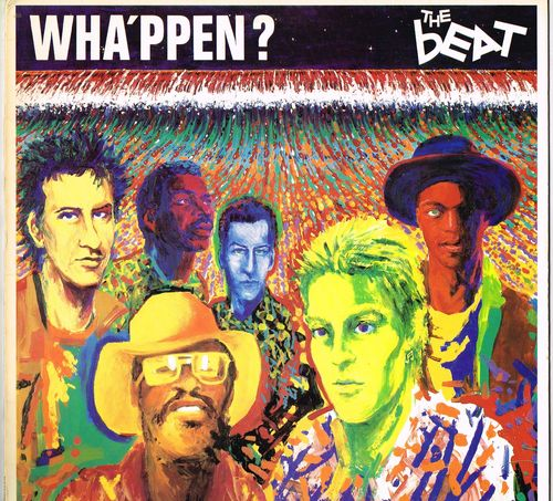 BEAT-wha'ppen?