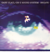 GARY CLAIL-escape