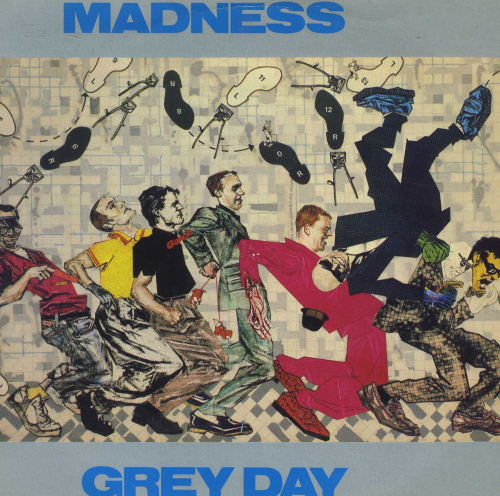 MADNESS-grey day