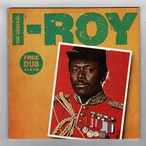 I ROY-the general