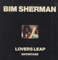 BIM SHERMAN-lovers leap