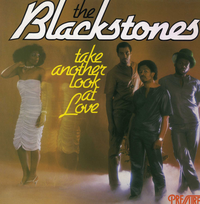 BLACKSTONES-take another look at love