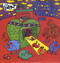 BEAT-doors of your heart