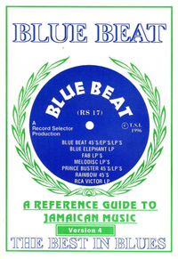 Record Sector 17 (Blue Beat discography)