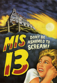MADNESS - mis 13 - don't be ashamed to scream!