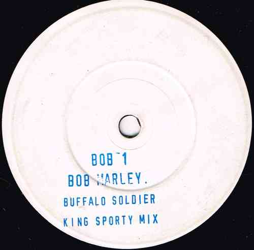 BOB MARLEY-buffalo soldier (king sporty mix)