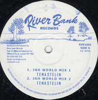 TENASTELIN-jah world