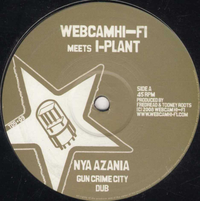 NYA AZANIA-gun crime city