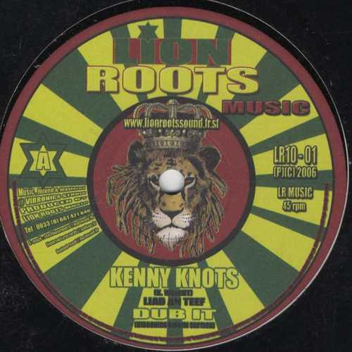 KENNY KNOTS-liar an teef