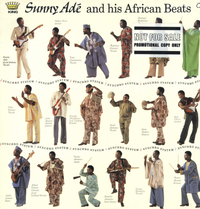 KING SUNNY ADE-synchro system