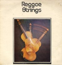 JOHNNY ARTHEY ORCHESTRA-reggae strings