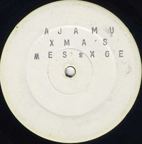 AJAMU-xmas message