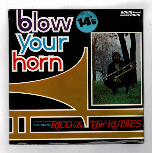 RICO-blow your horn