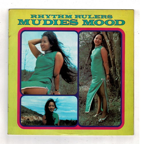 RHYTHM RULERS-mudies mood