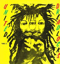 VARIOUS-united dreadlocks volume 1