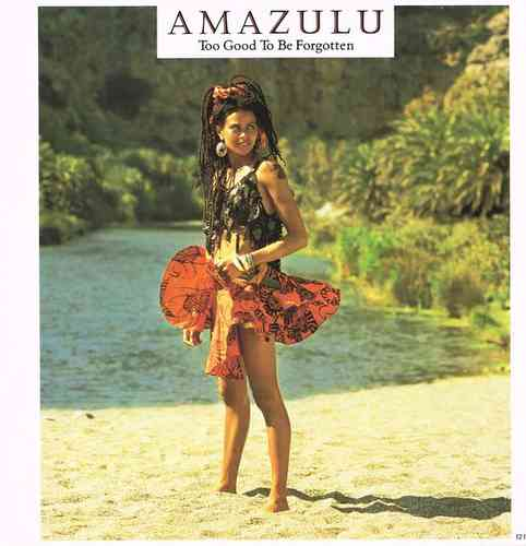 AMAZULU-too good to be forgotten