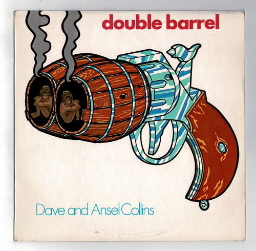 DAVE & ANSEL COLLINS-double barrel