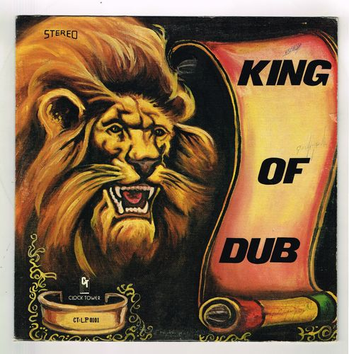 BUNNY LEE-king of dub