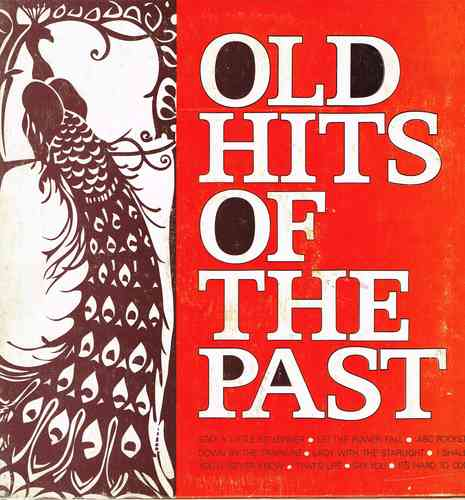 VARIOUS-old hits of the past