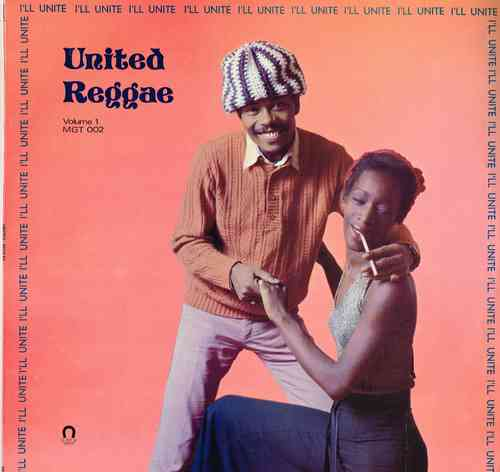 VARIOUS-united reggae volume 1