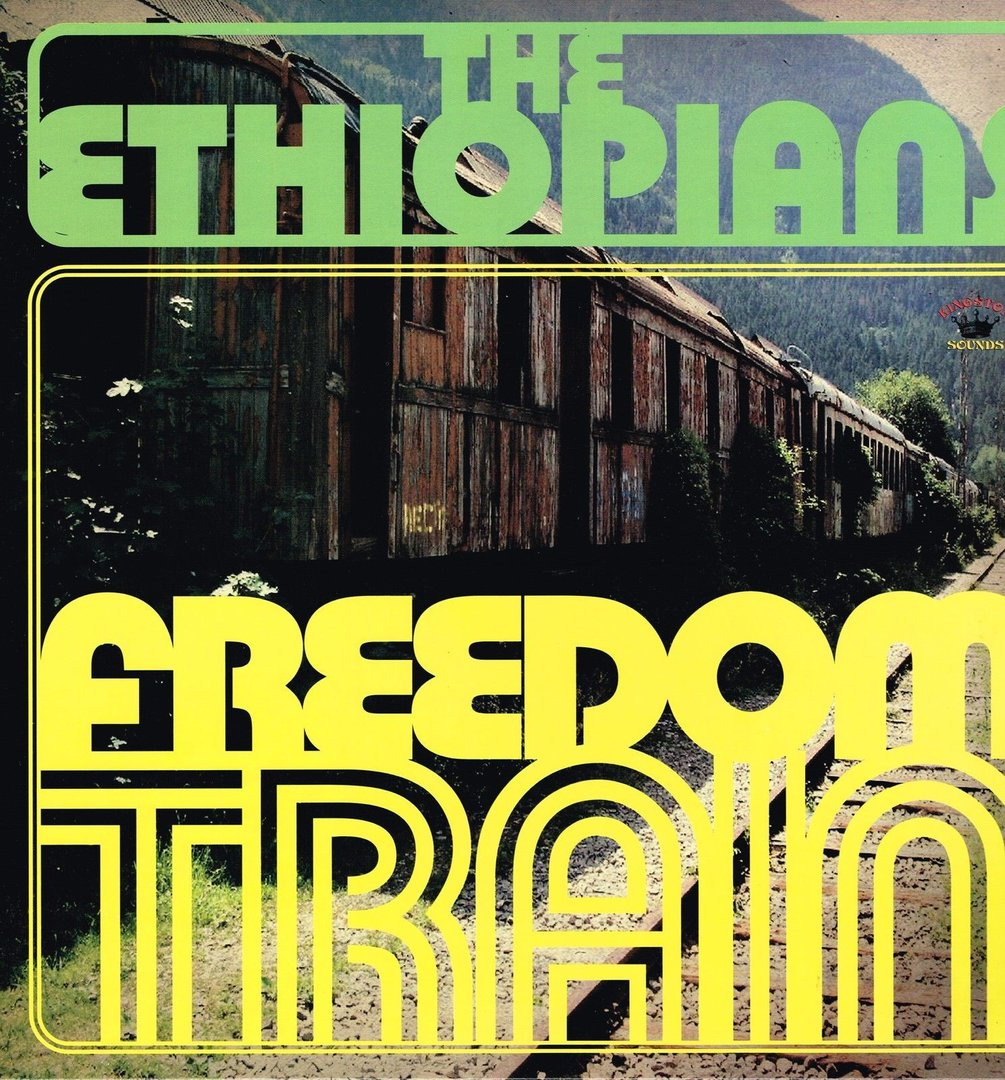 ETHIOPIANS-freedom train